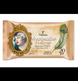 Freshmaker Makyaj Temizleme Mendili 20 adet x 12li koli