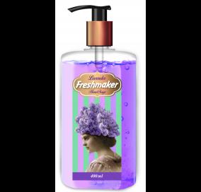 Freshmaker Sıvı El Sabunu Lavanta - 400 ml X 12li koli