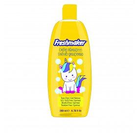 Freshmaker Bebek Şampuanı - 200 mL x 24lü koli